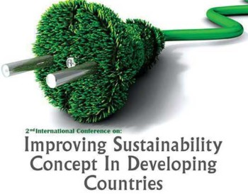 Improving sustainability concept in developing countries (2nd edition) 2017